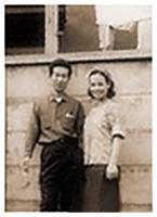1963年創業当時